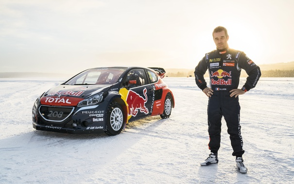 Фото обои WRX, Peugeot, пежо, 208, World Rally eXtreme