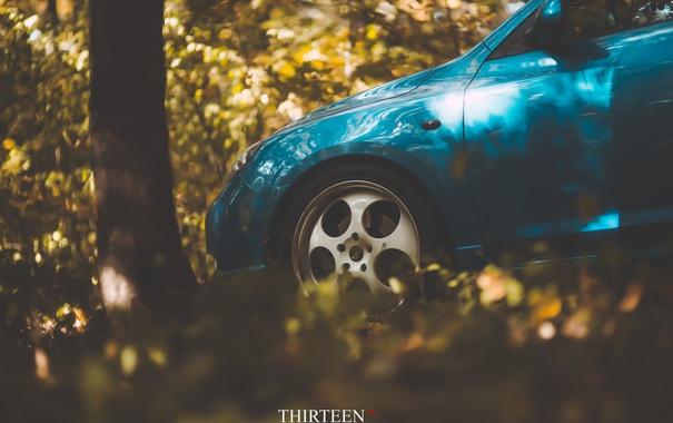 Фото обои машина, авто, Мазда, фотограф, Mazda, диск, auto