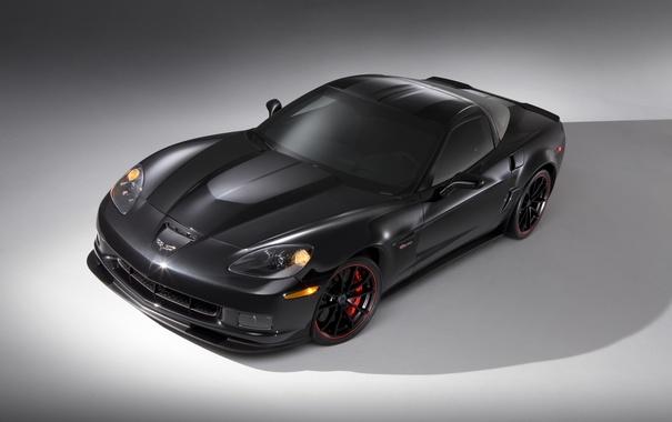 Фото обои фон, Z06, Corvette, Chevrolet, шевроле, корветт