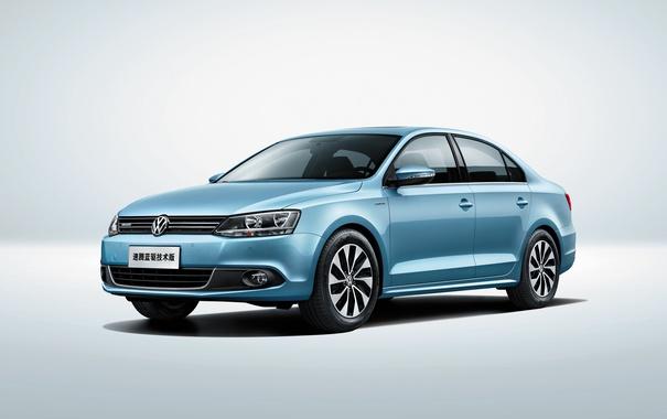 Фото обои Volkswagen, белый фон, фольксваген, сагитар, Sagitar