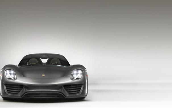 Фото обои Porsche, Порше, Forza Motorsport, Microsoft Studios, Forza Motorsport 6, Turn 10 Studios