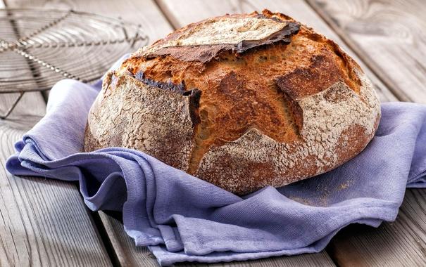 Фото обои хлеб, выпечка, домашний