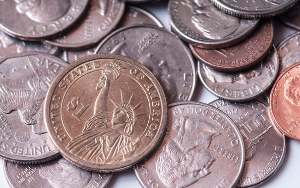 Фото обои money, United States of America, наличные, numismatics