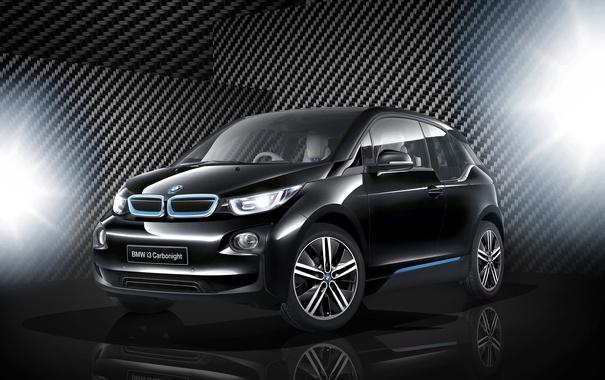 Фото обои бмв, BMW, I01