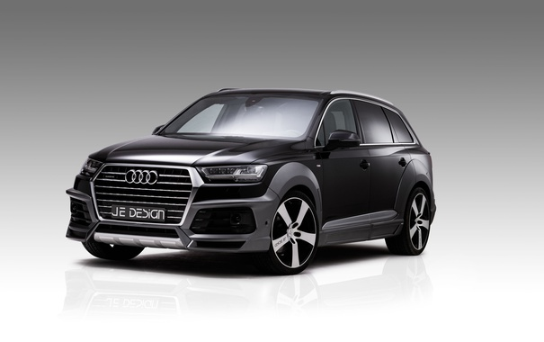 Фото обои фон, Audi, ауди, Je Design