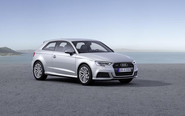 Фото обои Audi, ауди, Sportback