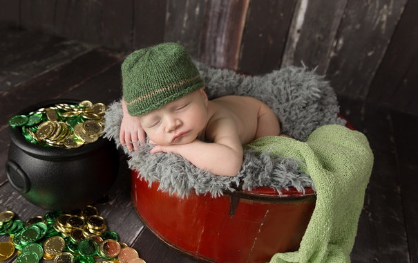 Фото обои уют, ребёнок, младенец
