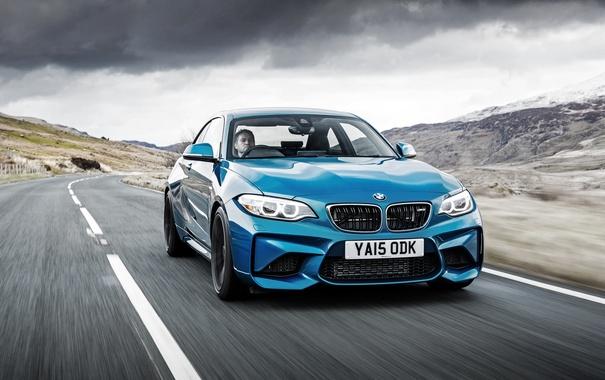 Фото обои бмв, купе, BMW, Coupe, F87