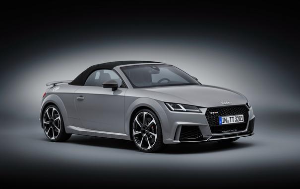 Фото обои фон, Audi, ауди, Roadster, родстер