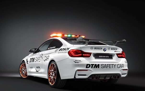 Фото обои бмв, BMW, DTM, GTS, Safety Car, F82