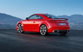 Обои Coupe, купе, ауди, Audi
