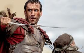 Обои меч, Risen, Clavius, Joseph Fiennes, Воскресение Христа