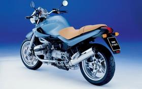 Картинка спорт, BMW, байк, R1150R