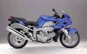 Картинка спорт, BMW, байк, K1200R