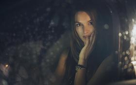 Картинка девушка, рука, браслеты
