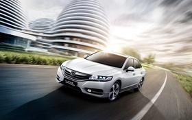 Картинка Honda, Accord, хонда, аккорд, Spirior, спириор