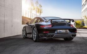 Обои купе, 911, Porsche, порше, Coupe, Turbo, турбо
