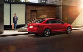 Картинка Volkswagen, Jetta, фольксваген, сагитар, Sagitar