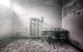 Картинка стол, комната, стул