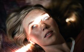 Картинка взгляд, свет, губки, Taylor, Jesse Herzog