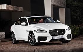 Обои Jaguar, ягуар, R-Sport