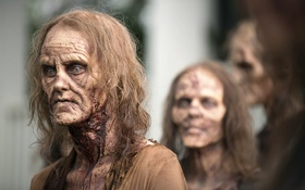 Обои The Walking Dead, Ходячие, Season-6