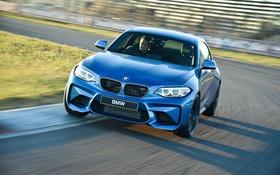 Обои бмв, купе, BMW, Coupe, F87