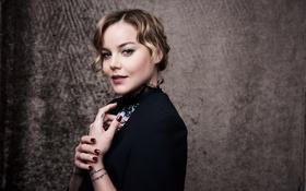 Картинка актриса, фотограф, фотосессия, Lavender, Abbie Cornish, для фильма, Эбби Корниш