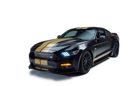 Картинка фон, Mustang, Ford, Shelby, мустанг, форд, GT-H