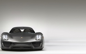 Обои Porsche, Порше, Forza Motorsport, Microsoft Studios, Forza Motorsport 6, Turn 10 Studios