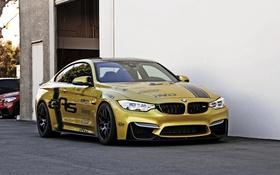 Картинка бмв, купе, BMW, Coupe, F82, EAS