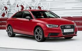 Картинка Audi, ауди, Sedan