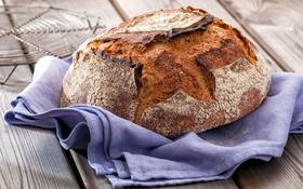 Обои хлеб, выпечка, домашний