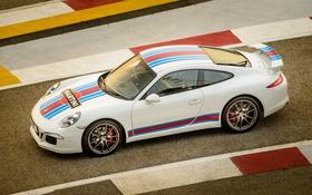 Обои купе, 911, Porsche, порше, Coupe, каррера, Carrera S