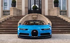 Картинка Bugatti, Avto, 2016, Chiron, 13.