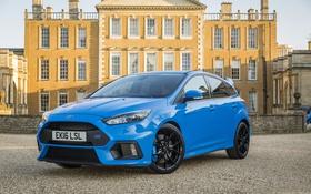 Обои Ford, фокус, Focus, форд