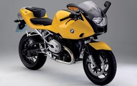 Картинка спорт, BMW, байк, туризм, R1200S