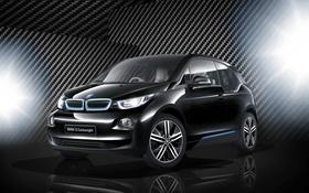 Картинка бмв, BMW, I01