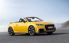 Картинка Audi, ауди, Roadster, родстер