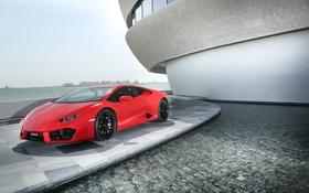 Обои LP 580-2, хуракан, Huracan, ламборгини, Lamborghini