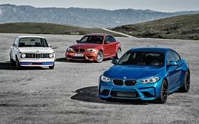 Обои бмв, купе, BMW, F22, Coupe, E82
