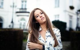 Картинка рубашка, губки, прелесть, зубки, Maxime Prokaz