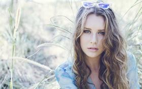 Картинка портрет, очки, Megan Emmett