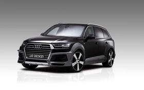 Обои фон, Audi, ауди, Je Design