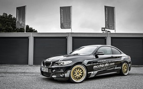 Картинка тюнинг, бмв, купе, BMW, F22, Coupe, 2-Series