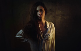Картинка декольте, рубашка, прелесть, The Photo Fiend