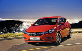 Обои Astra, опель, астра, Opel