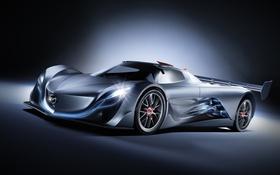 Обои concept, Mazda