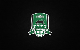 Обои футбольный клуб, Быки, горожане, Краснодар, чёрные буйволы