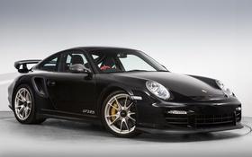 Обои GT2, порше, Porsche, 911, фон